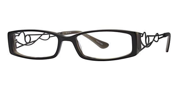 Jill Stuart Js 172 Eyeglasses Frames