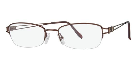 Silver Dollar TC823 Eyeglasses