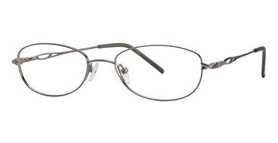 Silver Dollar TC822 Eyeglasses