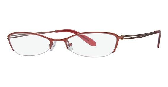 Silver Dollar R514 Eyeglasses