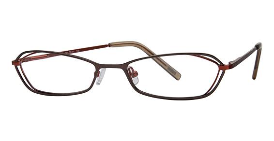 Silver Dollar R512 Eyeglasses