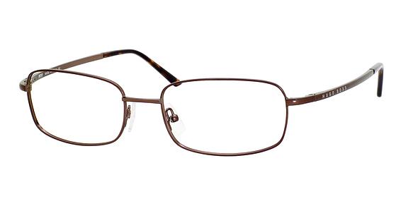 BOSS Hugo Boss BOSS 0054 Eyeglasses