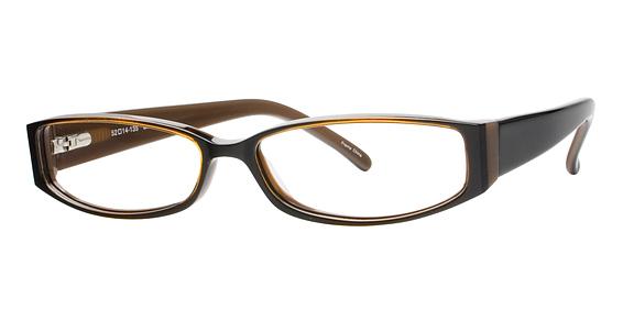 Bulova Eyewear Anadia Eyeglasses Frames