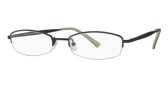 Jill Stuart Js 178 Eyeglasses Frames