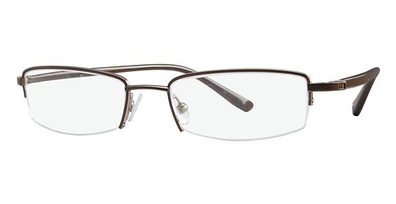 Silver Dollar Sedona Eyeglasses