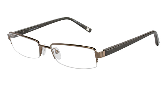 Silver Dollar cld917 Eyeglasses