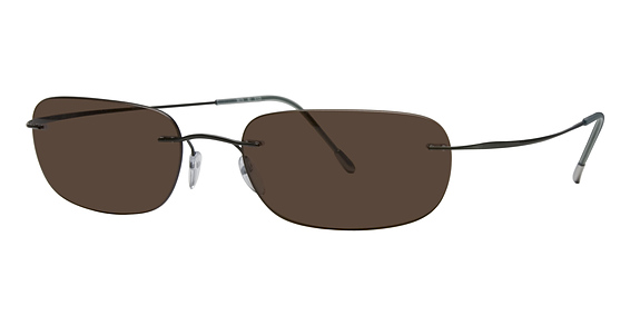 Silhouette 8619 Eyeglasses