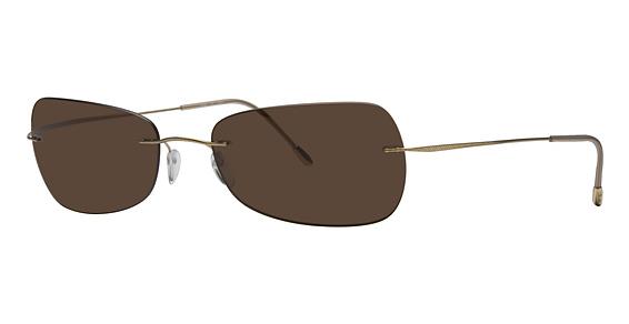 Silhouette 8098 Eyeglasses