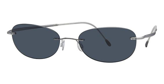 Silhouette 8097 Eyeglasses