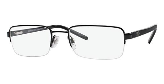 Burberry Eyeglass Frame Warranty : Burberry BE 1044 Eyeglasses Frames
