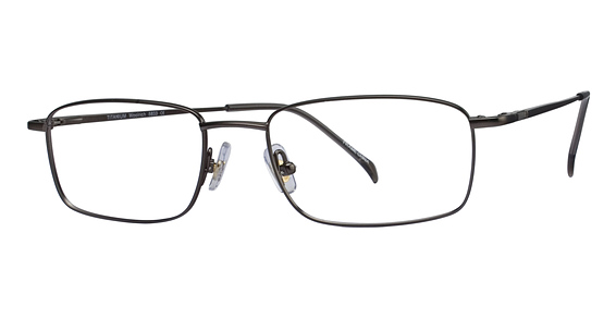 Woolrich Titanium 8833 Brown