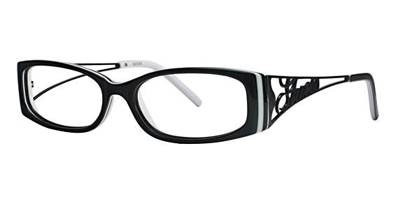 Guess GU 1434 Eyeglasses