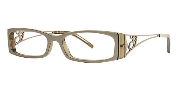 Guess GU 1435 Eyeglasses