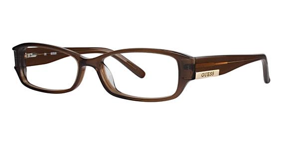 Guess GU 1439 Eyeglasses