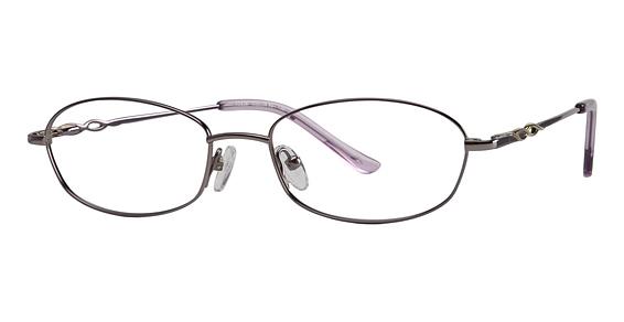Silver Dollar TC826 Eyeglasses
