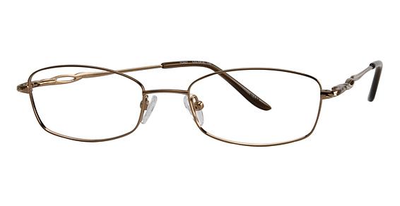 Silver Dollar TC827 Eyeglasses