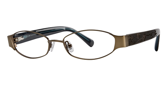 Laura Ashley Isla Eyeglasses