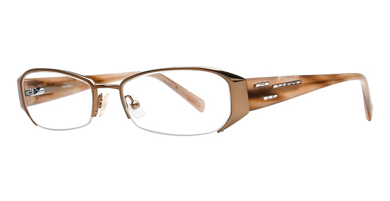 Vera Wang V168 Eyeglasses Frames