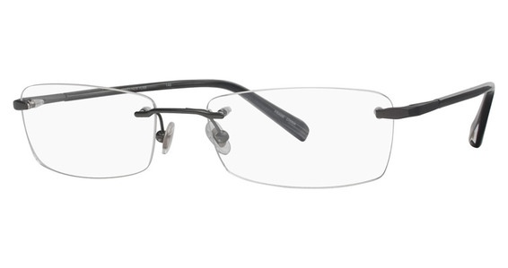 Jones New York Men J317 Eyeglasses