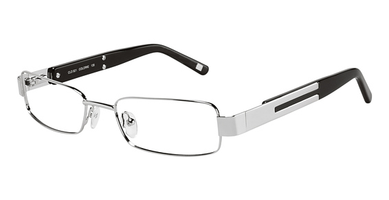Silver Dollar cld921 Eyeglasses