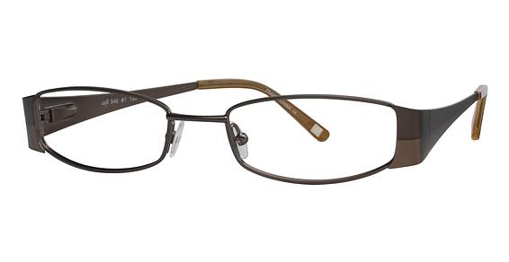 Silver Dollar cafe 349 Eyeglasses
