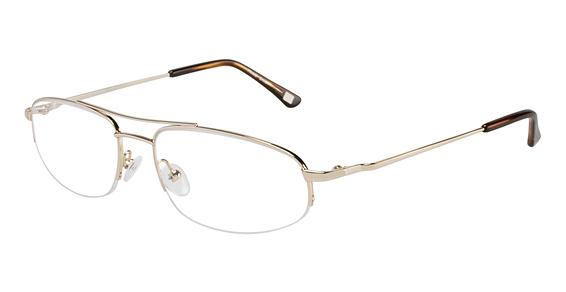 Silver Dollar cld922 Eyeglasses