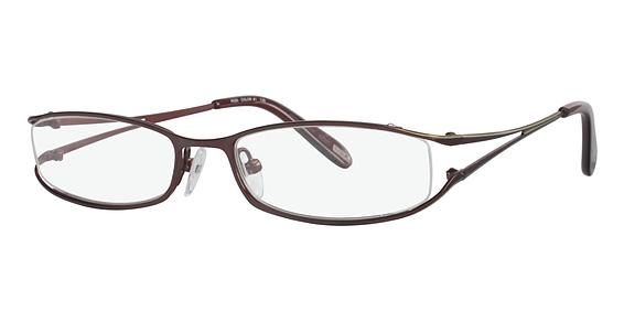 Silver Dollar R520 Eyeglasses