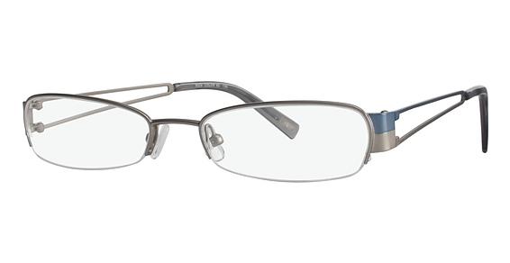 Silver Dollar R524 Eyeglasses