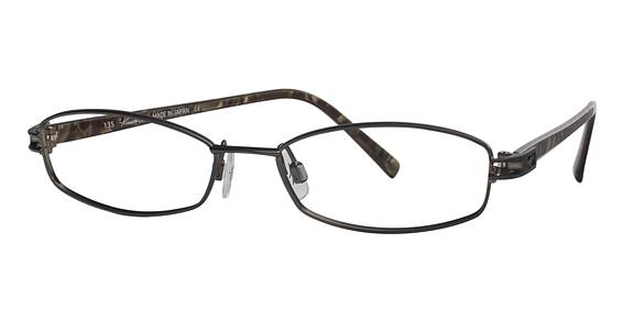 Kenneth Cole New York KC581 Eyeglasses