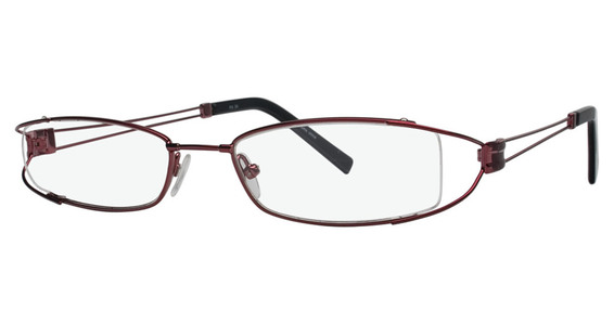 Capri Optics FX-24