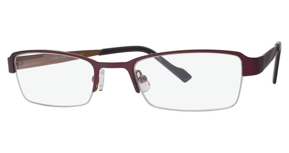 Aspex LR-7516 Eyeglasses