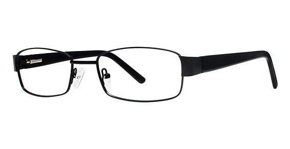 Modern Optical Big Ben Eyeglasses