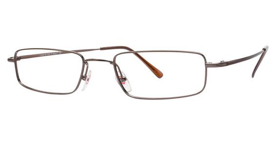 A&A Optical Coyote Eyeglasses