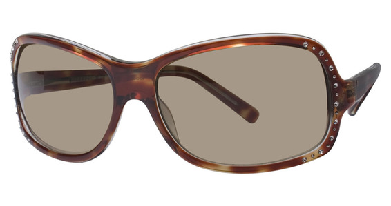 A&A Optical Paan Eyeglasses