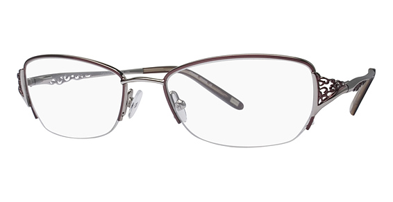 Silver Dollar Cashmere 429 Eyeglasses
