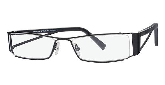 Phat Farm 527 Eyeglasses Frames