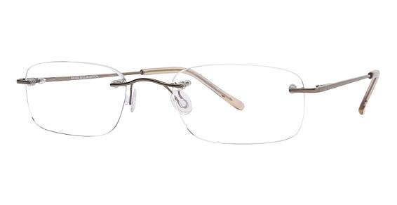 Silver Dollar BT2163 Eyeglasses