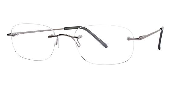 Silver Dollar BT2162 Eyeglasses Frames