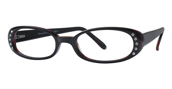 Royce International Eyewear TOC-5