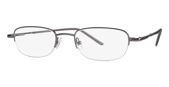 Guess GU 1162 w/Clip-on Eyeglasses