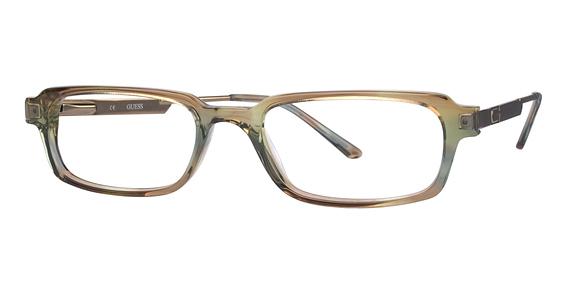Guess GU 1267 Eyeglasses