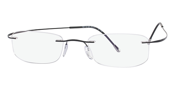 Silhouette 7627 Eyeglasses