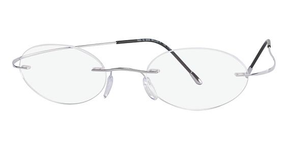 Silhouette 7625 Eyeglasses
