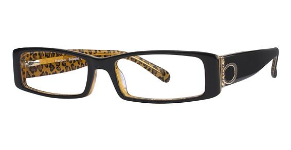bebe Bedazzled Eyeglasses Frames