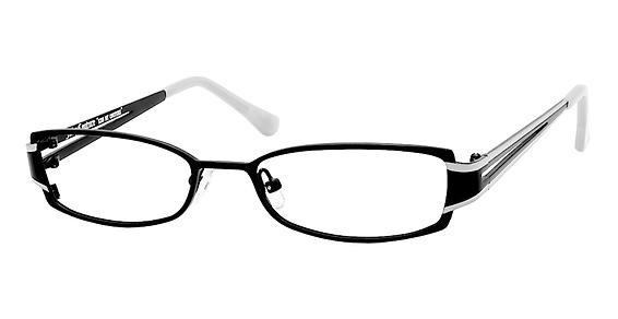 Juicy Couture BEHAVE Eyeglasses