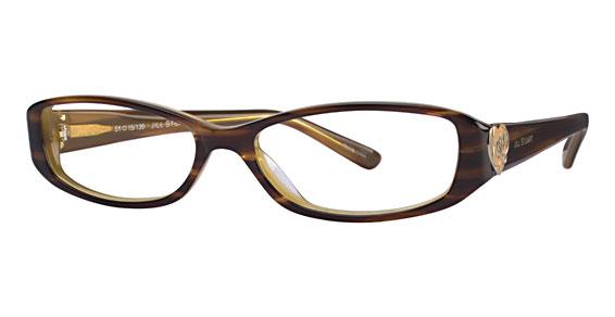 Jill Stuart Js 210 Eyeglasses Frames