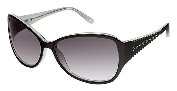 Ted Baker B473-Spruce Sunglasses