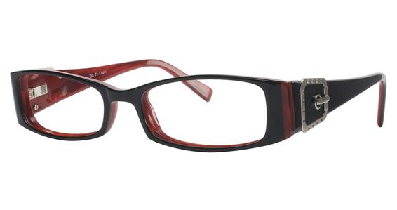 DiCaprio DC71 Eyeglasses