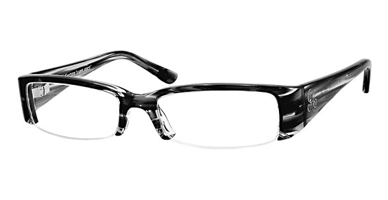 Juicy Couture BRAINSTORM Eyeglasses