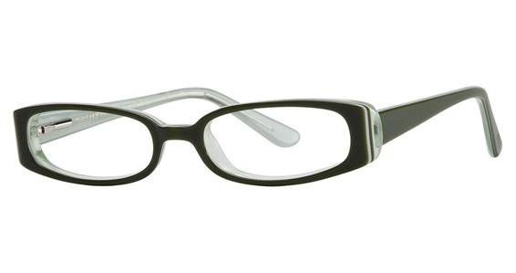 A&A Optical Sweet Tooth Eyeglasses